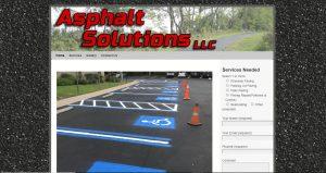 Asphalt Solutions LLC