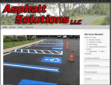 AsphaltSolutionsLLC.com